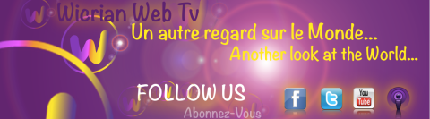 Wicrian Web Tv Follow us