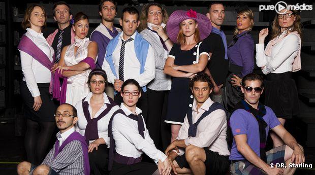 Style BCBG - Groupe socio-culturel - www.ozap.com